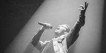 Rasmus Seebach Koncert i Ceres Arena