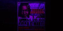 Robert Johnson Tribute - Ny V58 d. 12-03-2016