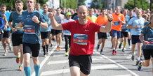 BESTSELLER Aarhus City Halvmarathon 2016