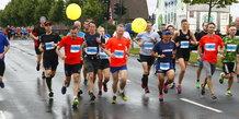 Aarhus Halvmarathon 2016 - 1,5 km