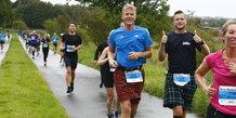 Aarhus Halvmarathon 2016 - 10 km