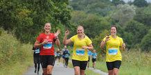 Aarhus 1900 Halvmaraton 2016 Start/14,5km