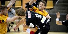 GOG slog Aarhus Håndbold til sidst