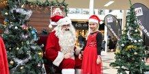 Jul i Viby Centret