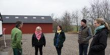Topkærgaard - Smag på Aarhus-stafetten