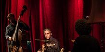 Bilal Irshed's Trio - Spot Festival 05-05-2017