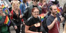 Aarhus Pride 2017