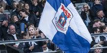 Superliga - AGF v. Horsens 14.juli.