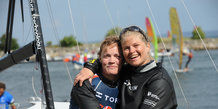 Hempel sailing world championships i Egå