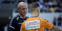 Århus Håndbold VS Skjern