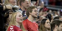 Danmark VS Polen Håndbold