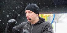 Hermans vinter løb
