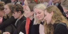 Fællessang på Dokk1 kl 20-22