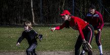 American Days: Århus Baseball Softball Klub