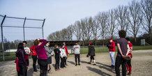 Århus Baseball Softball Klub - Åbent Hus