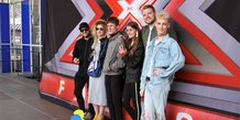 X-Factor i Tivoli Friheden