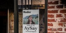 AySay Releasekoncert på RADAR