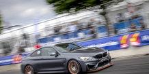 En søndag med Classic Car Race