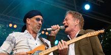 Lars Lilholt Band