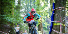 Dansk Downhill Cup 2018 - 3. afd i Ry