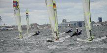 Hempel Sailing World Championships 49er