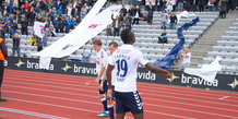 AGF - FC København 1-1