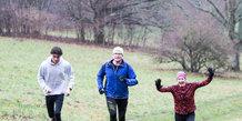 Jule-Trail for Aarhus Hjælper