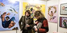 Kunst for alle 2019 i Ridehuset
