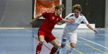 Lystrup Futsal - Hjørring Futsal
