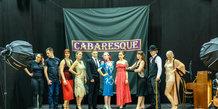 Cabaresque præsenterer: En mellemkrigstids-kabaret