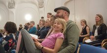 Sommerkoncert på Audonicon i Skanderborg