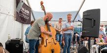 Aarhus Jazz Festival - HP Lange & Band