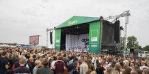 Grøn Koncert 2019