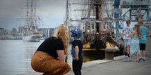 The Tall Ships Races 2019 søndag