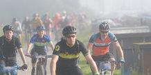 Carl Ras Mountainbike Challenge 2019