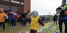 "SICK Part 250 precenting ""Colours of Aarhus!"""