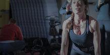 Dødløft i Sports CLUB Lystrup, Danish Strongwoman M/K