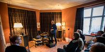 Sound Society 2020 - Hotel Royal
