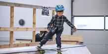 Skateboardskolen Aarhus