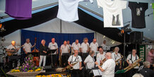 Sankt Pauls Band festugekoncert