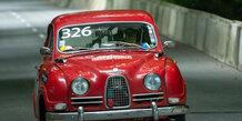 Classic Race 21 - Søndag