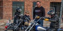 Cap´s Harley-Davidson