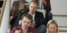 Konference på Universitetet