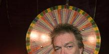 Lars Lilholt i Spejlteltet